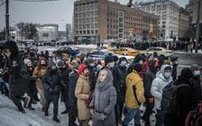 冰箱战胜电视:俄罗斯经济低迷打破普京的爱国盾牌(VIP)