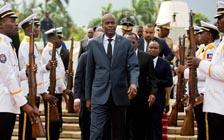 海地总统遇刺身亡:一个脆弱国家的政治暴力史(VIP)