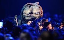 假如恐龙没有灭绝,世界将会怎样?