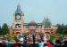 上海迪士尼乐园限流重新开放
