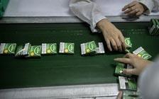 中国监管部门敦促停止网售电子烟
