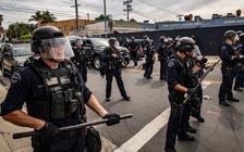 美国该如何解决系统性警察暴力?(VIP)