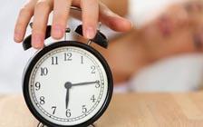 你不需要每天睡够八小时