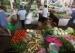 在马来西亚逛集市