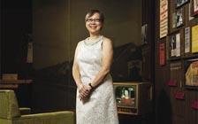 第一代华裔美国人陈丽妃:保护被忽视的移民历史(VIP)