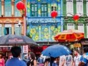 检视新加坡的三种价值观
