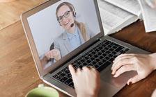 在线导师指导女生进入科技领域