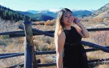 华裔少女被烧死悬案:FBI将以仇恨犯罪进行调查(VIP)