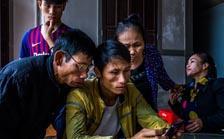 英国卡车尸体案背后,贫困越南偷渡者的悲歌