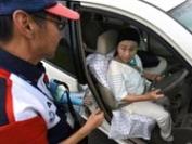 日本人口老龄化 如何解决老年司机问题