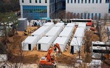 韩国新冠疫情危急时刻:全首尔只剩六张ICU病床(VIP)