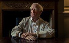 英国间谍小说巨匠约翰·勒卡雷去世(VIP)