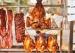 用做中式烤鸭的方法做一只感恩节火鸡