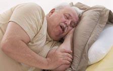 睡眠呼吸暂停综合症或与癌症有关(VIP)