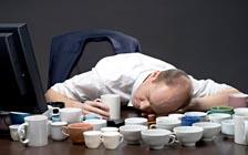 全职工作对大脑有害吗?