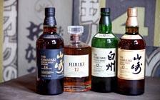 现在轮到日本威士忌了