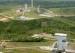欧洲库鲁航天基地:南美热带丛林中的火箭发射塔