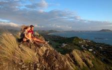 寻访奥巴马童年时代的夏威夷