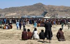 美国新闻机构如何帮助阿富汗雇员及亲属撤离(VIP)