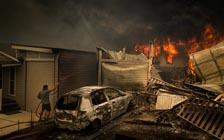 六个问题,了解澳大利亚火灾为何如此严重
