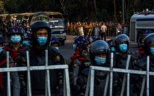 被当作人体盾牌、被强奸:生活在缅甸军方暴行中的人们(VIP)
