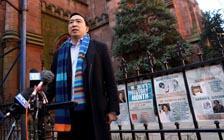 """""""你不属于这里"""":纽约再次发生亚裔被袭击事件(VIP)"""
