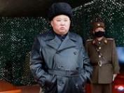 韩国称朝鲜发射多枚飞行器,为一周内第二次武器试验