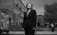纽约市长竞选,我们支持凯瑟琳·加西亚(VIP)