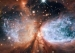 外太空的幽暗真空处哪里有生命?