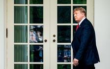 美国分裂动荡之际,特朗普仍在煽风点火(VIP)