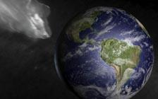 如何阻止'末日'小行星撞击地球