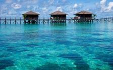 一场季风刮来的马来西亚奇幻海底世界(VIP)
