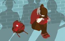 自闭儿童易遭校园欺凌