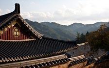 追寻韩国山神的足迹(VIP)