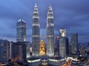 阴霾笼罩马来西亚